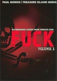 Fuck Volume 1