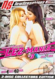Lez-Mania #3