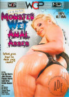 Monster Wet Anal Asses Boxcover