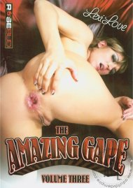 Amazing Gape 3, The Movie