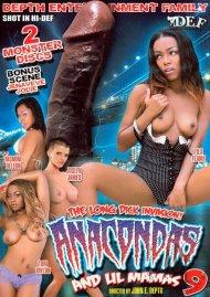 Anacondas & Lil Mamas #9
