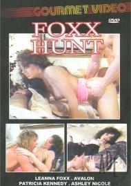 Foxx Hunt image