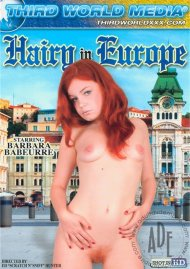 Hairy In Europe Porn Movie