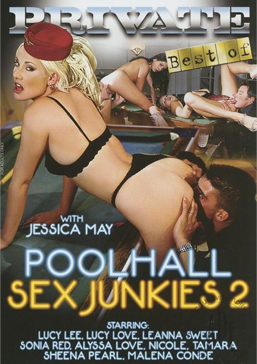 Poolhall Sex Junkies 2
