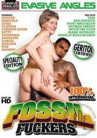 Fossil Fuckers Porn Movie