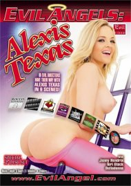 Evil Angels: Alexis Texas Porn Video