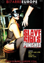 Slave Girls Punished Porn Video