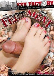 My Feet Your Meat