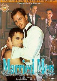 Married Men with Men on the Side Porn Video