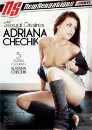 Sexual Desires Of Adriana Chechik, The