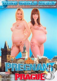Pregnant in Prague #3 Porn Video