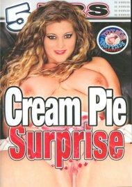Cream Pie Surprise Porn Video