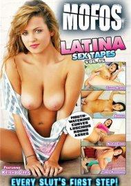 Latina Sex Tapes Vol. 15