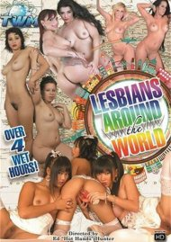 Lesbians Around The World Porn Video