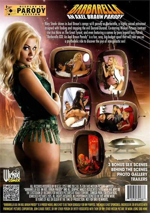 Porn movies sensual