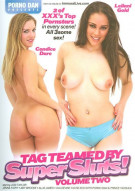 Tag Teamed By Super Sluts! 2 Porn Video