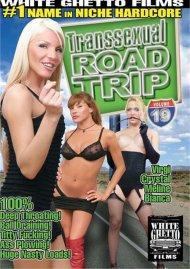 Transsexual Road Trip 19 Porn Movie