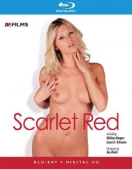 Scarlet Red (Blu-ray + Digital HD) Blu-ray Movie
