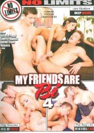 My Friends Are Bi 4 Porn Movie
