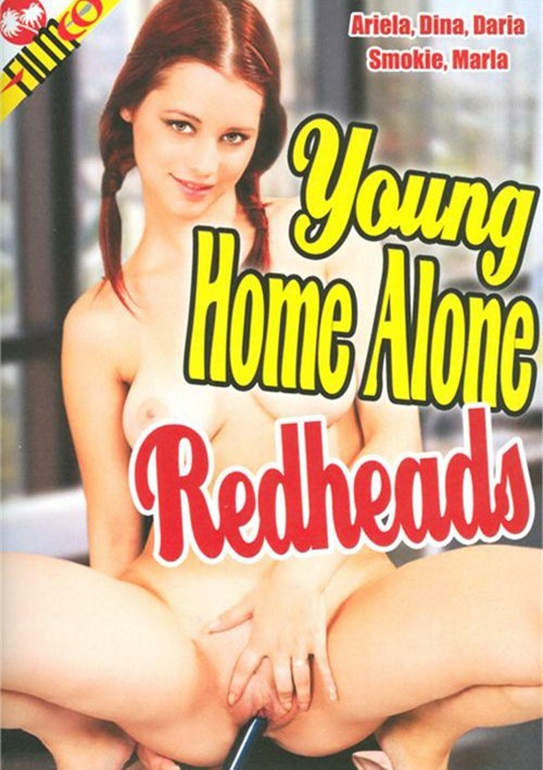 Young Home Alone Redheads