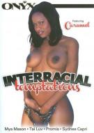 Interracial Temptations Porn Movie