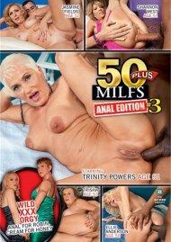 50 Plus MILFS: Anal Edition #3 Porn Movie