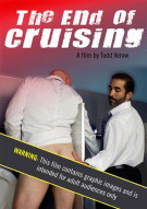 End Of Cruising, The Gay Cinema Movie