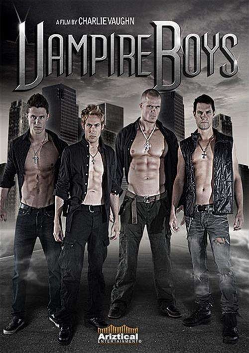 Vampire Boys image