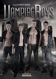 Vampire Boys Gay Cinema Video