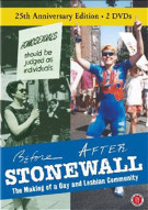Before & After Stonewall Gay Cinema Movie