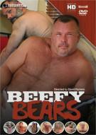 Beefy Bears Porn Movie