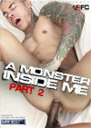 Monster Inside Me 2, A Boxcover