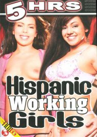 Hispanic Working Girls image