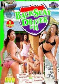 BackSeat Driver #11 Porn Video
