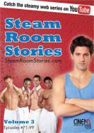 Steam Room Stories Volume 3 Movie