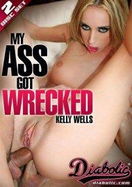 My Ass Got Wrecked Porn Video