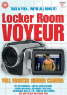 Locker Room Voyeur Gay Porn Movie
