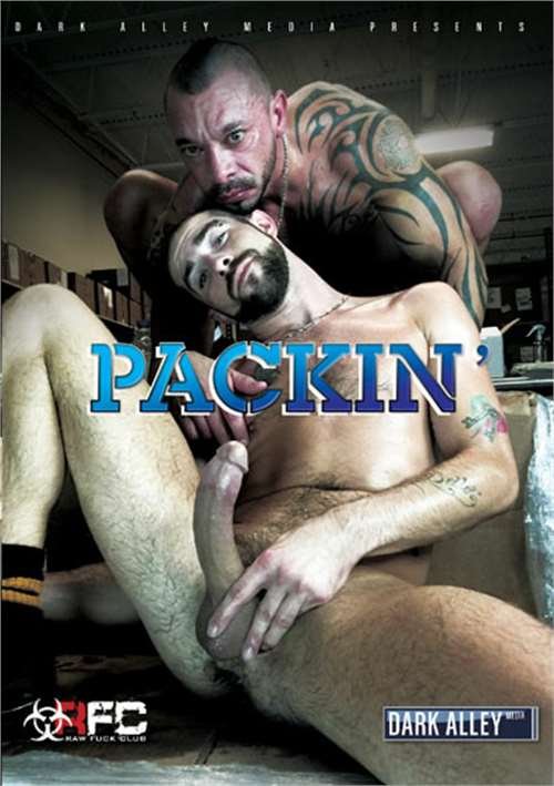 Packin' image