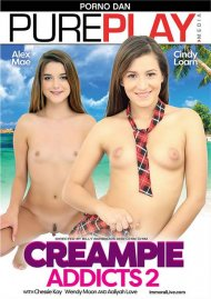 Creampie Addicts 2 Porn Video