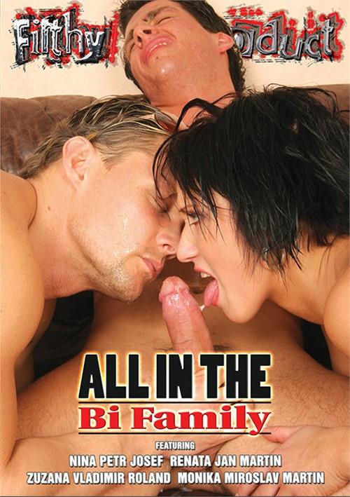 All In The Bi Family