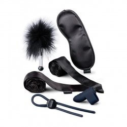 Fifty Shades Darker Collection: Principles Of Lust Romantic Couples Kit Sex Toy