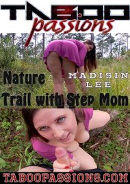 Nature Trail with Step Mom Porn Video