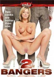 2 Bangers Porn Video