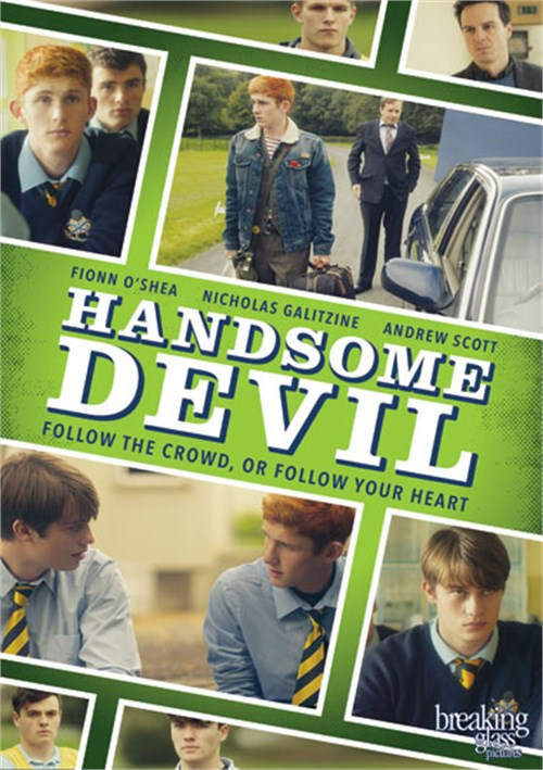 Handsome Devil image