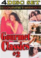 Gourmet Classics #2 (4-Pack) Porn Movie