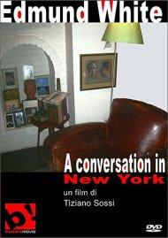 Edmund White: A Conversation in New York