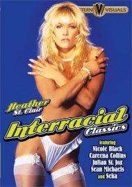 Interracial Classics Porn Video