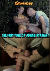 Buy First Time of Jonaz Straight, The