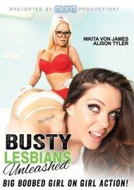 Buy Busty Lesbians Unleashed