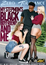 My Stepmom's Black Boyfriend And Me